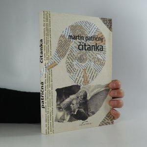náhled knihy - Čítanka. Kniha o čtení a knihách (podpis autora)