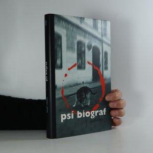 náhled knihy - Psí biograf