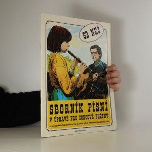 náhled knihy - Sborník písní v úpravě pro zobcové flétny