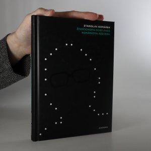 náhled knihy - Živočichopis doby, aneb, Komárkova abeceda