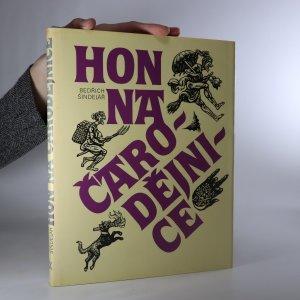 náhled knihy - Hon na čarodějnice. Západní a střední Evropa v 16.-17. století