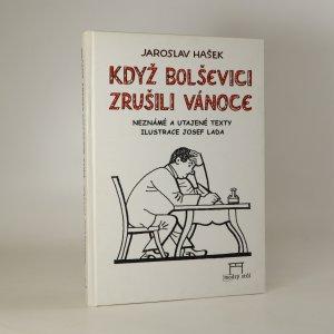 náhled knihy - Když bolševici zrušili Vánoce