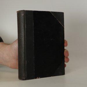 náhled knihy - Kabinetní knihovna. Miniatury. Několik povídek a různých črt (2 knihy v jednom svazku)