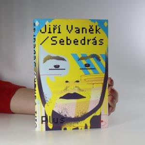 náhled knihy - Sebedrás