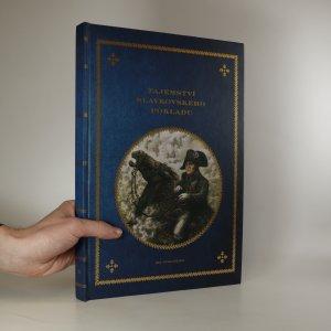 náhled knihy - Tajemství slavkovského pokladu