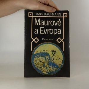 náhled knihy - Maurové a Evropa