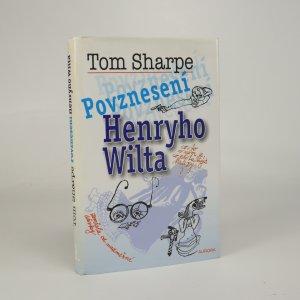 náhled knihy - Povznesení Henryho Wilta