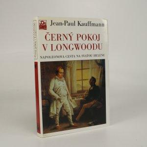 náhled knihy - Černý pokoj v Longwoodu