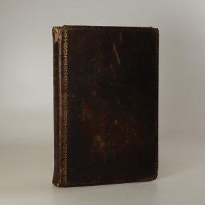 náhled knihy - Zlatá kniha o Následowánj Krysta (Zlatá kniha o následování Krista)