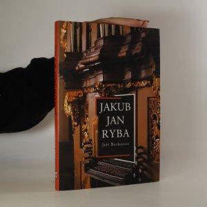 náhled knihy - Jakub Jan Ryba