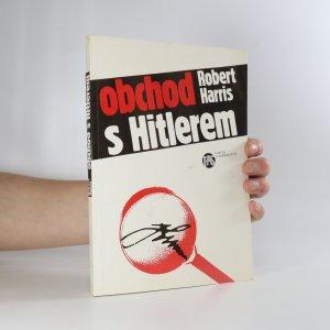 náhled knihy - Obchod s Hitlerem aneb Tajemství Hitlerových deníků