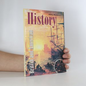 náhled knihy - History. British and American