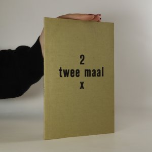 náhled knihy - Tweemaal (výtisk č. 43)