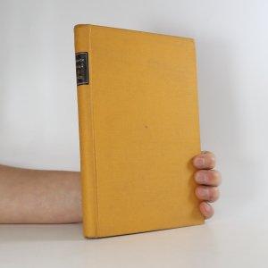 náhled knihy - Píseň o růži (podpis autora)
