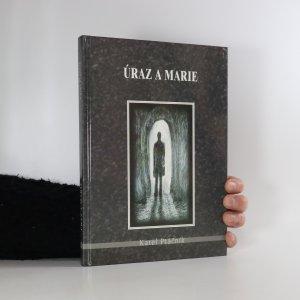 náhled knihy - Úraz a Marie
