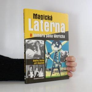 náhled knihy - Magická Laterna a kamera pana Wericha