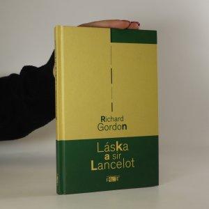 náhled knihy - Láska a sir Lancelot