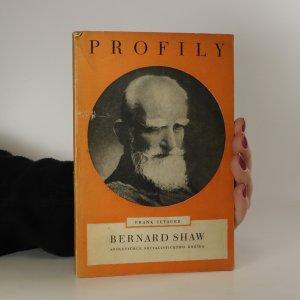 náhled knihy - Bernard Shaw. Spolutvůrce socialistického dneška