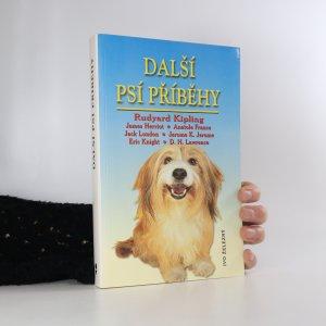 náhled knihy - Další psí příběhy