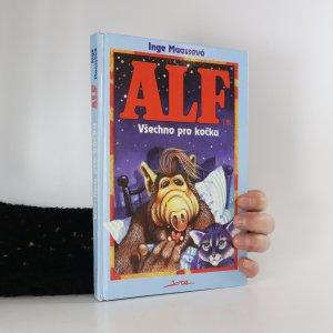 náhled knihy - Alf. Všechno pro kočku