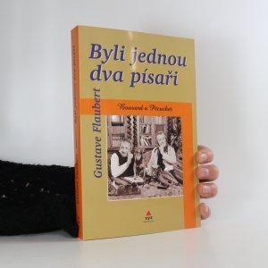 náhled knihy - Byli jednou dva písaři. Bouvard a Pécuchet