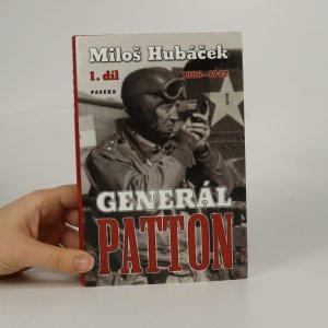 náhled knihy - Generál Patton 1. díl.