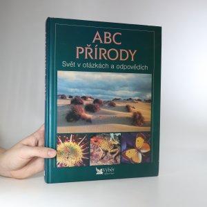 náhled knihy - ABC přírody. Svět v otázkách a odpovědích