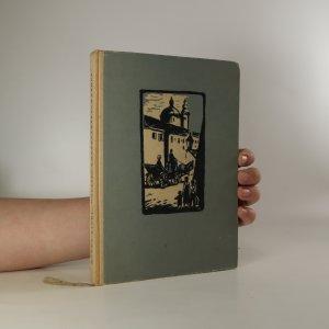 náhled knihy - Chlapec z hradčanských šancí