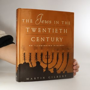 náhled knihy - The Jews in the Twentieth Century