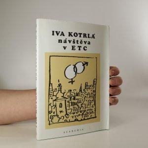 náhled knihy - Návštěva v ETC