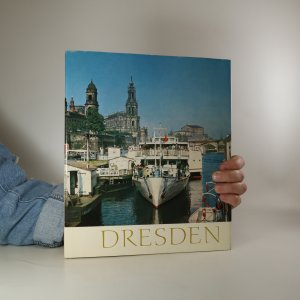 náhled knihy - Dresden