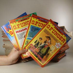 náhled knihy - Hromádka časopisů G.F. Unger (nekontrolováno)