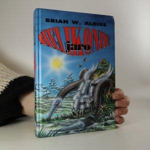 náhled knihy - Helikonie. Jaro