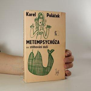 náhled knihy - Metempsychóza, čili, Stěhování duší