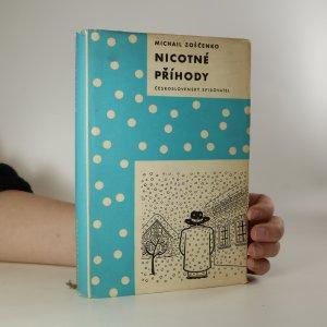 náhled knihy - Nicotné příhody