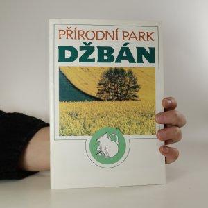 náhled knihy - Přírodní park Džbán