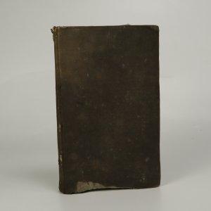 náhled knihy - Nachtrag in das Cases Lagebuche über Napoleon's Leben. Erster Band