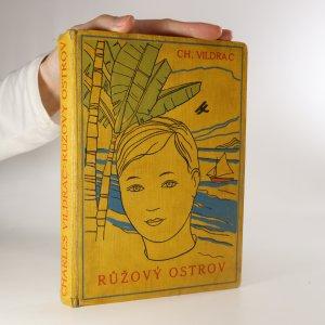 náhled knihy - Růžový ostrov