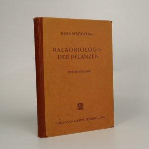 náhled knihy - Paläobiologie der Pflanzen