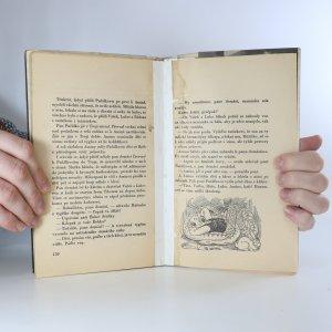 antikvární kniha Pučálkovic Amina, 1946