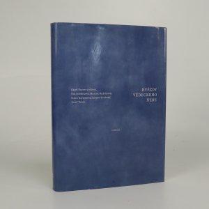 náhled knihy - Hvězdy vědeckého nebe