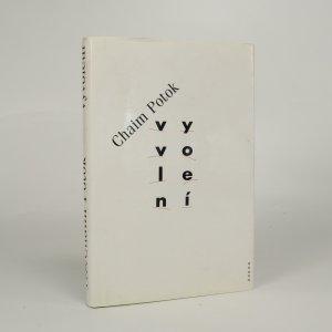 náhled knihy - Vyvolení
