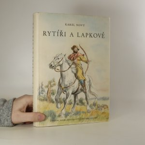 náhled knihy - Rytíři a lapkové