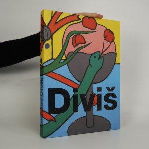 náhled knihy - Stanislav Diviš