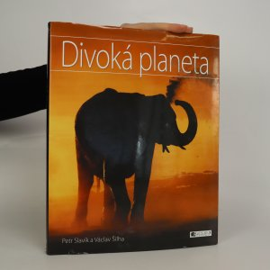 náhled knihy - Divoká planeta
