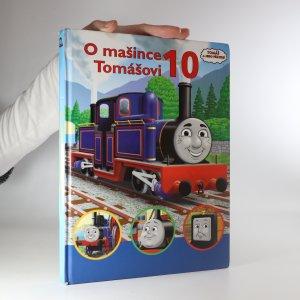 náhled knihy - O mašince Tomášovi 10