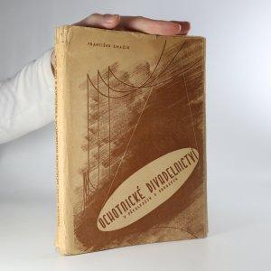 náhled knihy - Ochotnické divadelnictví v přehledech a obrazech