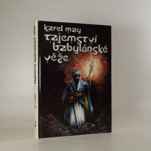 náhled knihy - Tajemství babylónské věže
