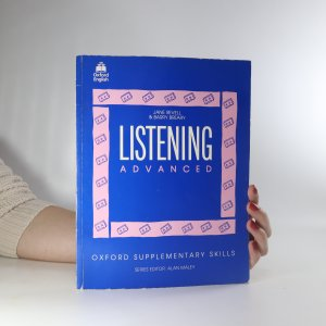 náhled knihy - Listening Advanced