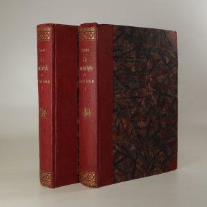 náhled knihy - Tři mušketýři po dvaceti letech. Svazek 1. a 2.